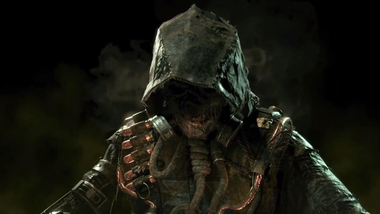 scarecrow arkham asylum 1280x720