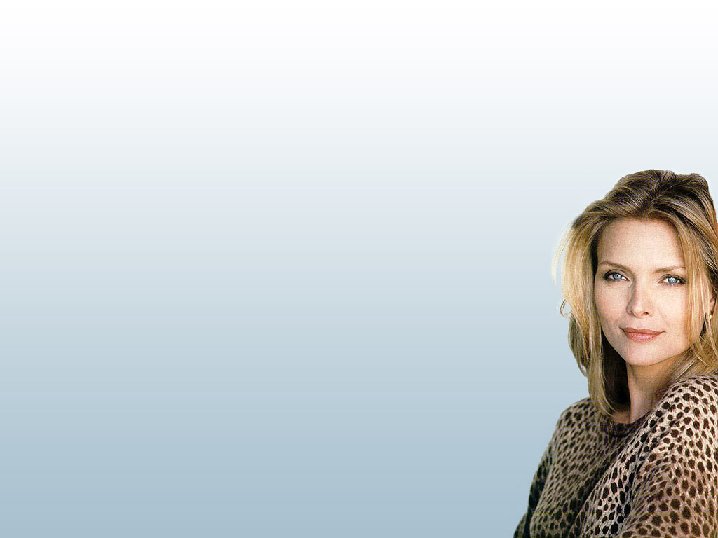 Michelle Pfeiffer   Michelle Pfeiffer Wallpaper 215548 1024x768