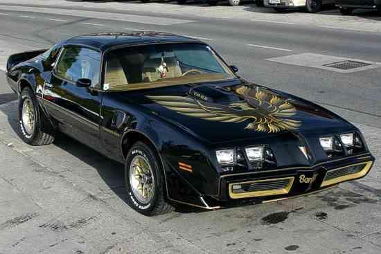 1979 Pontiac Trans Am   Pictures   1979 Pontiac Trans Am picture 550x367