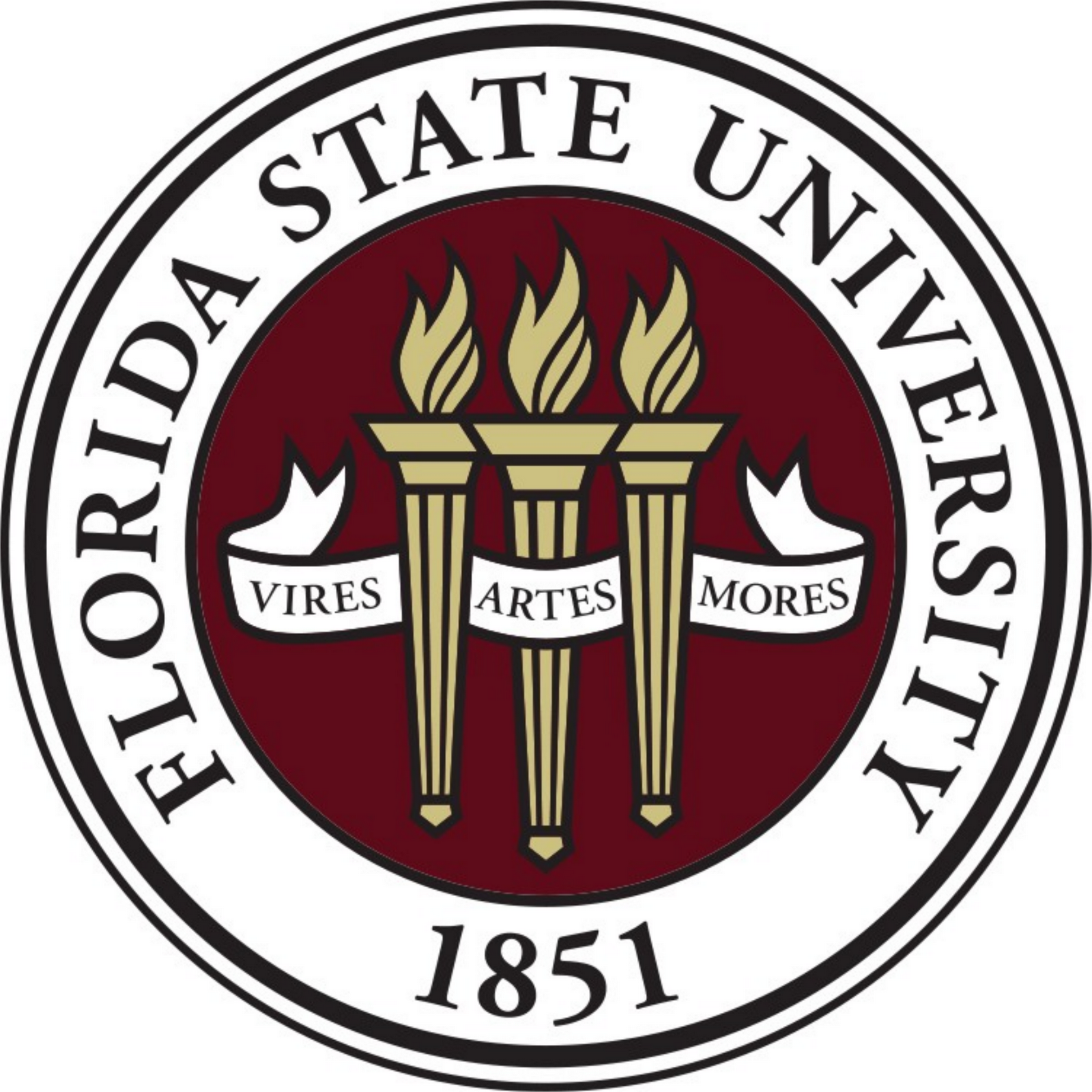 Florida State University Browser Themes Wallpapers 1600x1600