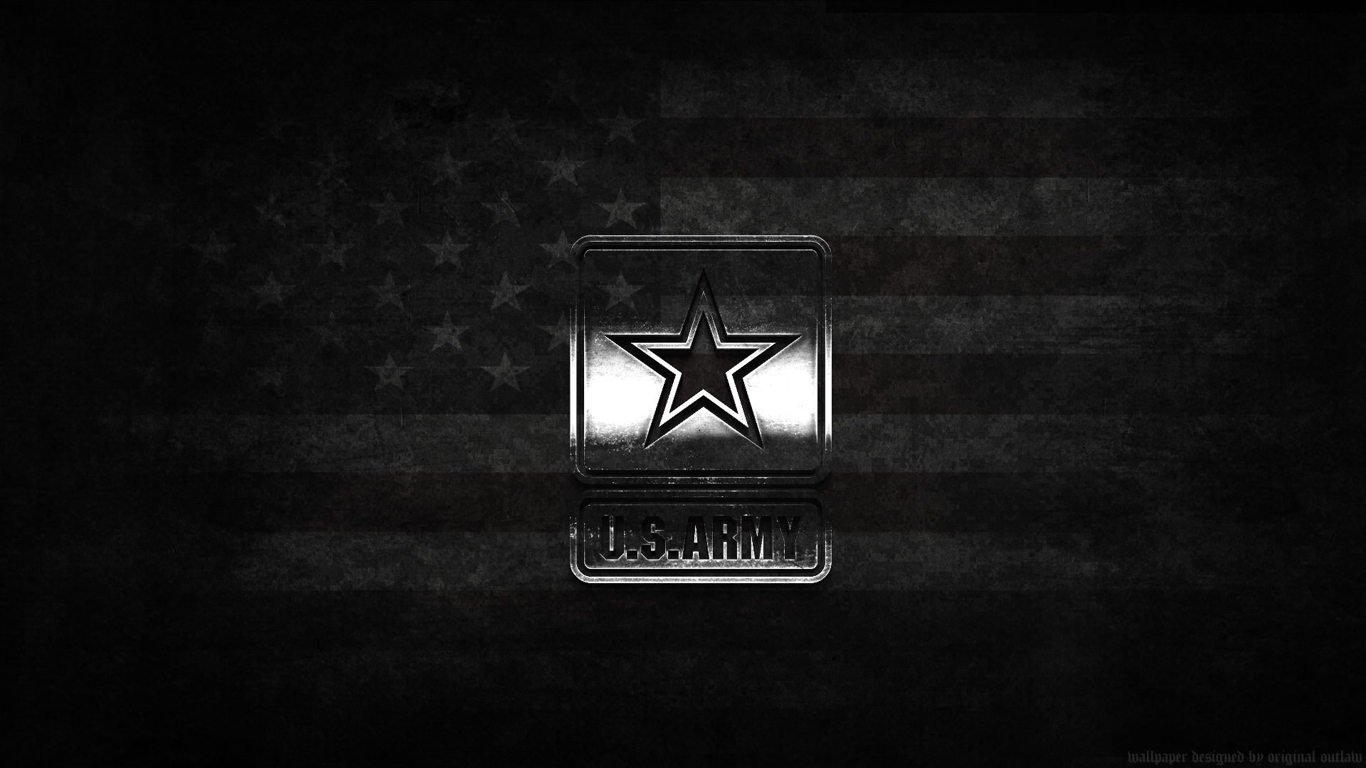 Image Wallpapers Military Wallpaper United States Army Screen Download 1920x1080