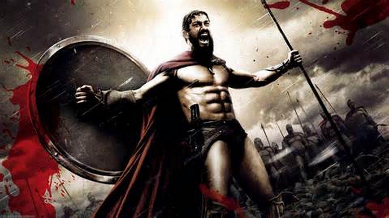 Spartaner 300