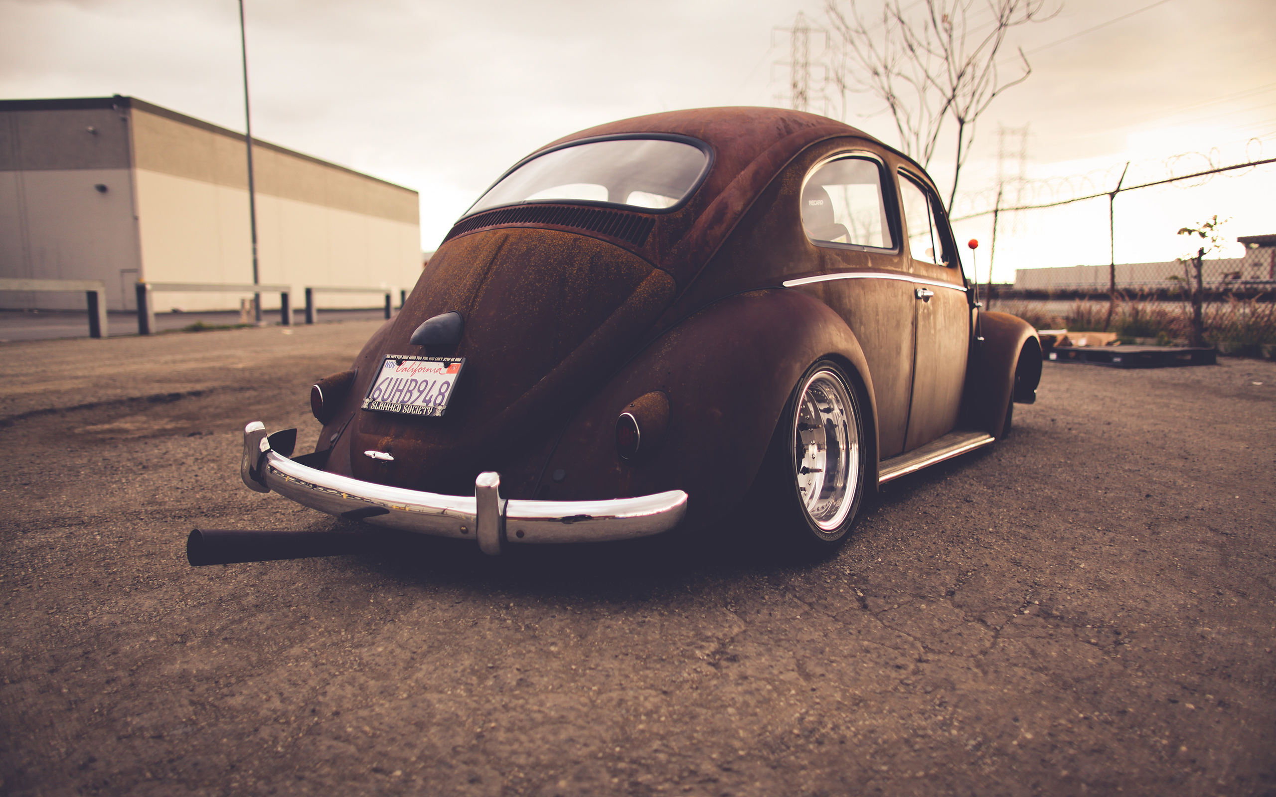 Best Wallpaper Gallery With Pc Wallpaper Volkswagen: Classic Beetle Wallpaper