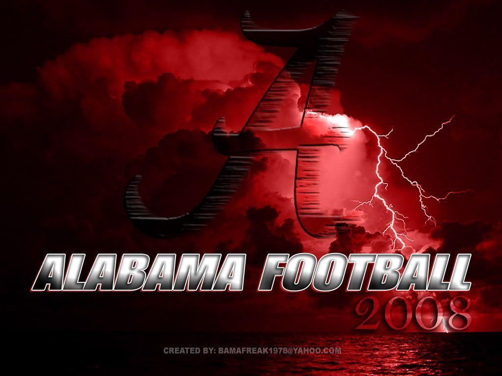 Pics Photos   Alabama Crimson Tide Wallpaper 1024x768
