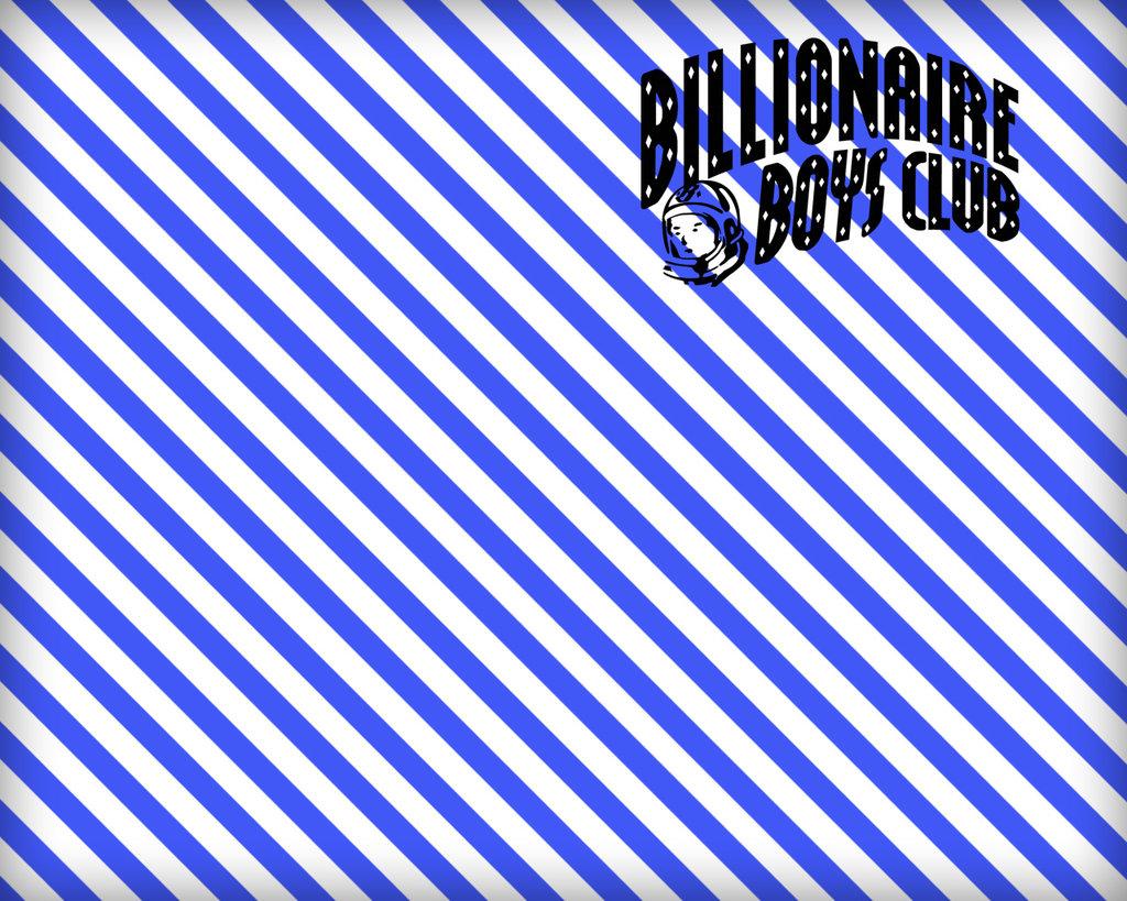 Billionaire Boys Club Wallpaper Bbc wallpaper blue stripes by 1024x819