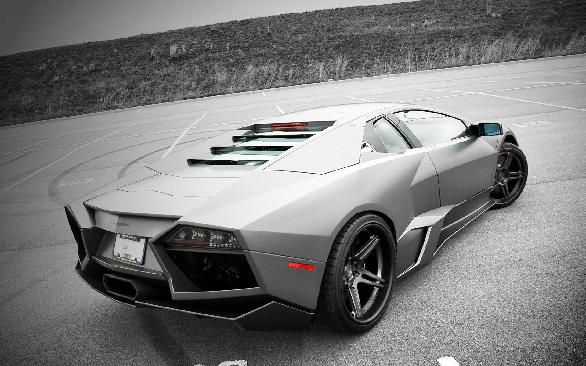 Wallpapers For Lamborghini Reventon Hd Wallpapers 1920x1200