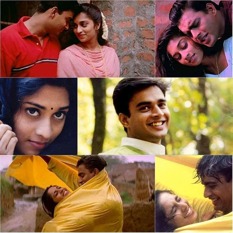 alaipayuthey Shalini Madhavan Maddy Madhavan actor Movies 960x960