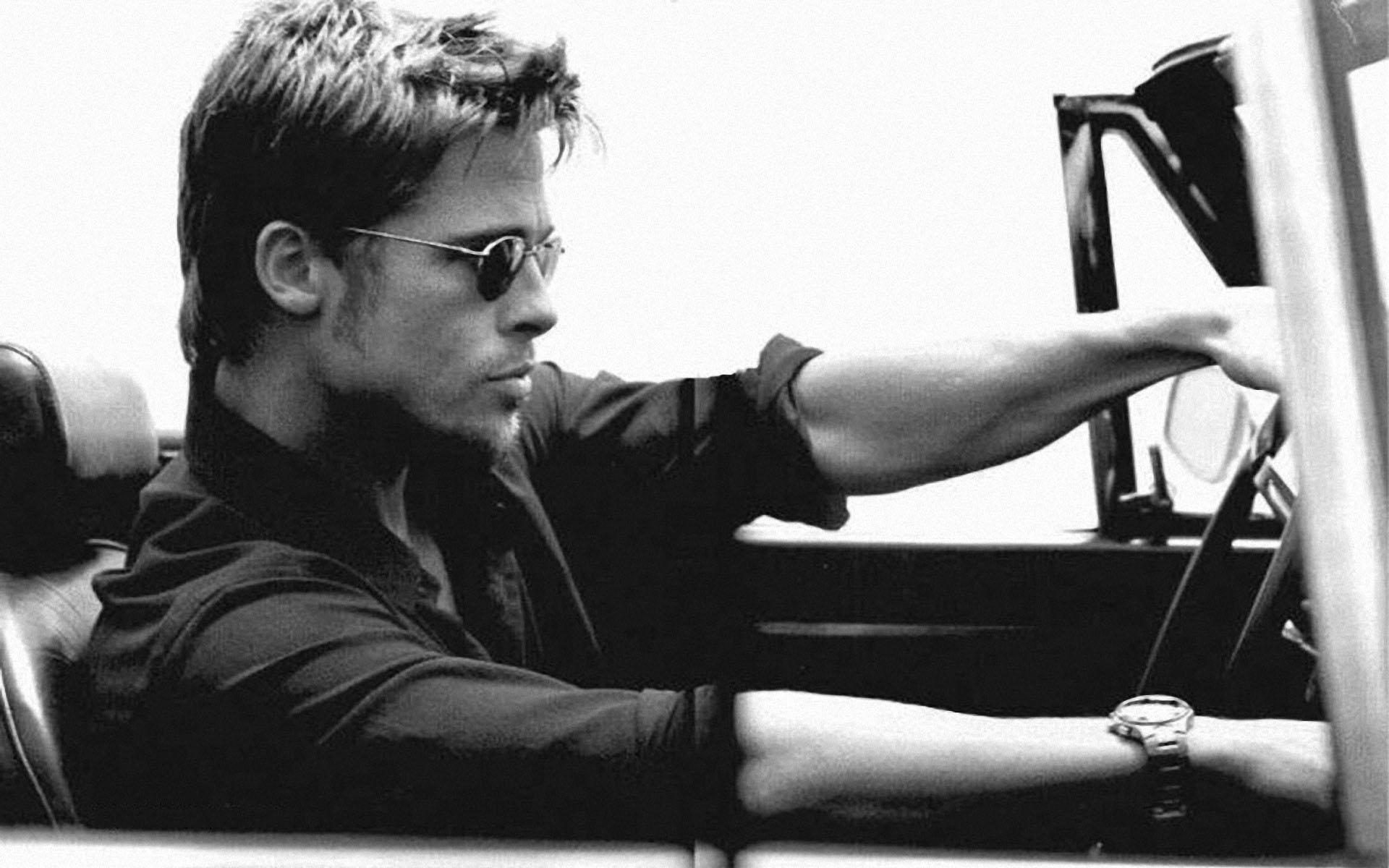 Brad Pitt 1920x1200 Wallpapers 1920x1200 Wallpapers Pictures 1920x1200