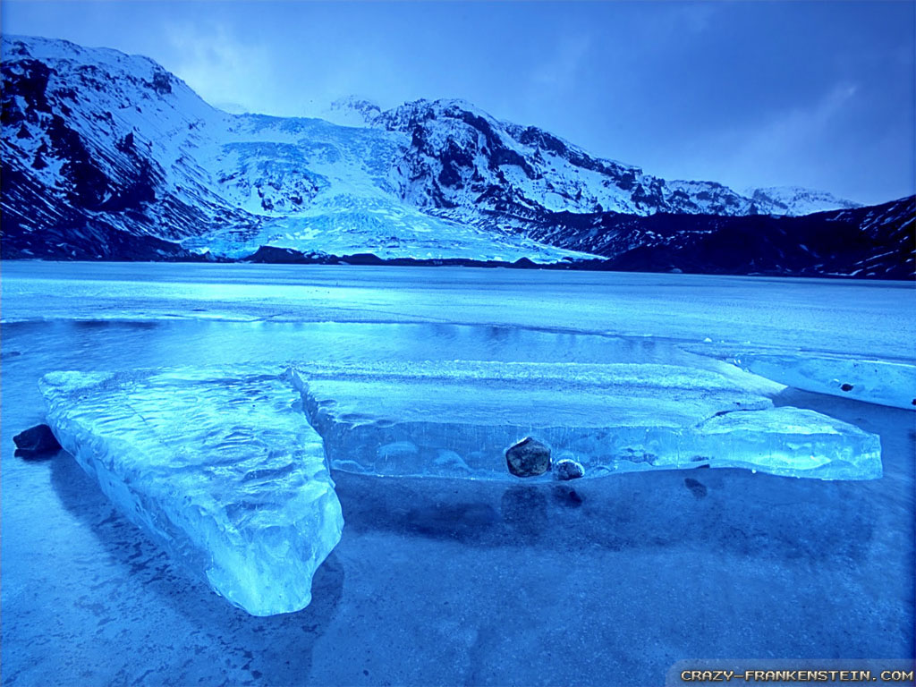 Download Wallpaper Iceland Wallpapers [1024x768]