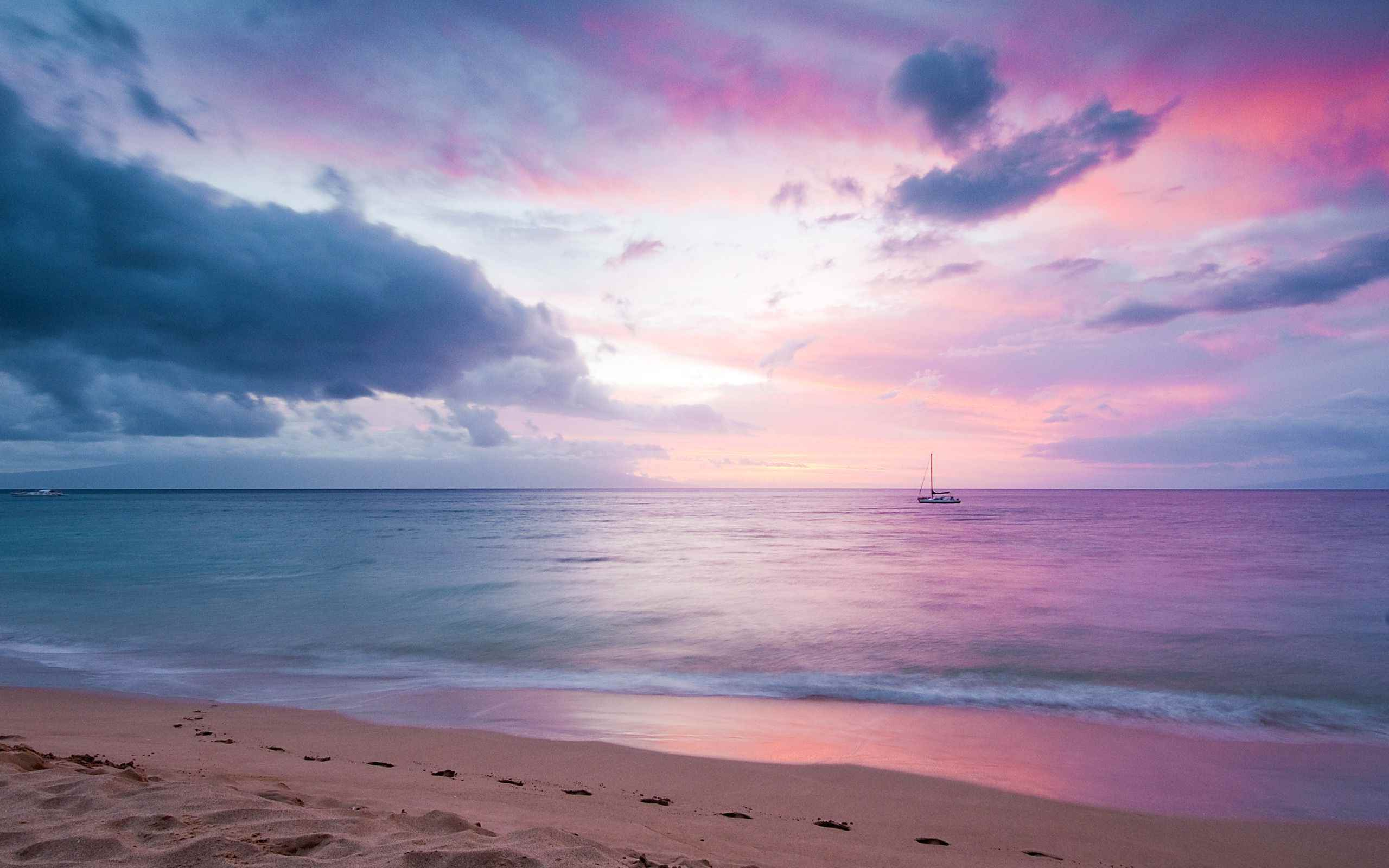 The 13 Best Beach Background Wallpapers of 2019 2560x1600