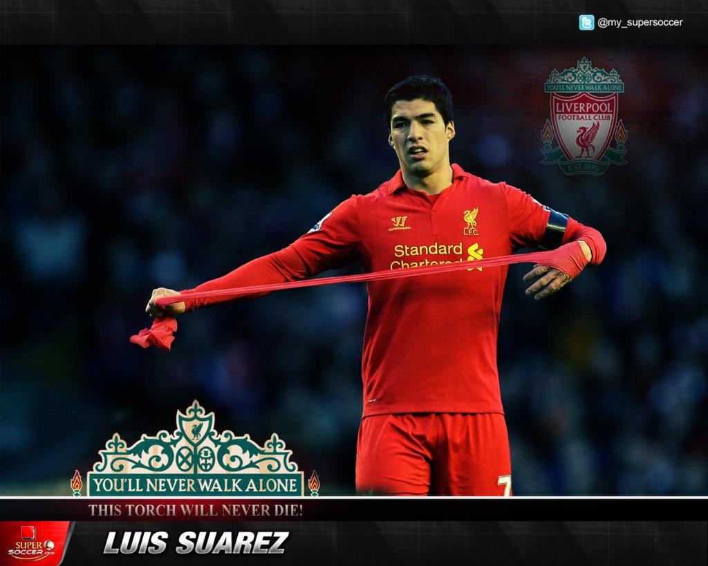 Luis Suarez Wallpaper HD 2013 2 Football Wallpaper HD Football 1024x819
