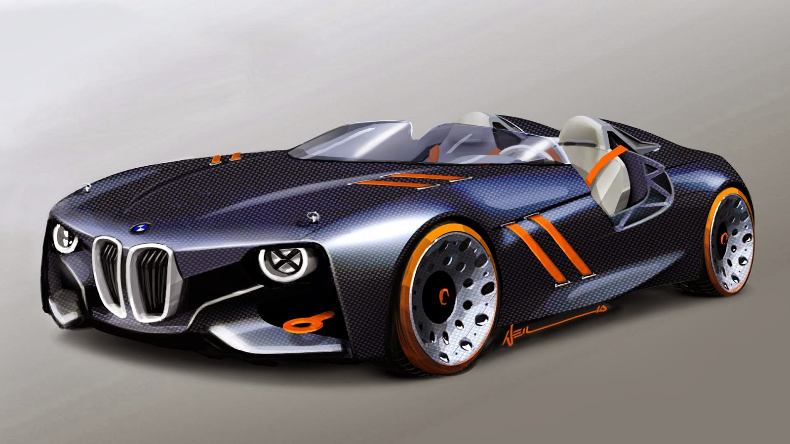 HD BMW Car Wallpapers 1080p The Best Wallpapers 1600x900