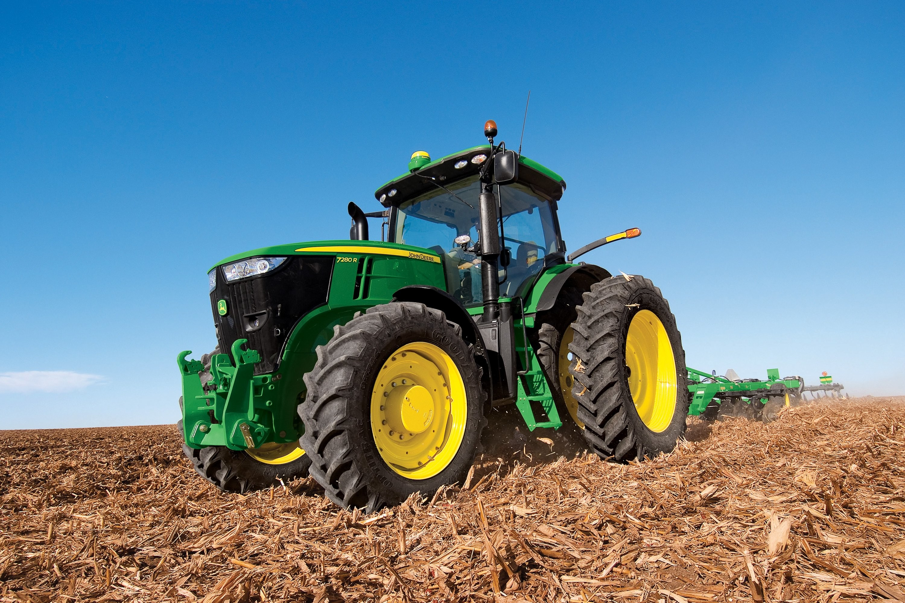 Tractor Wallpaper 64 images 3000x2000
