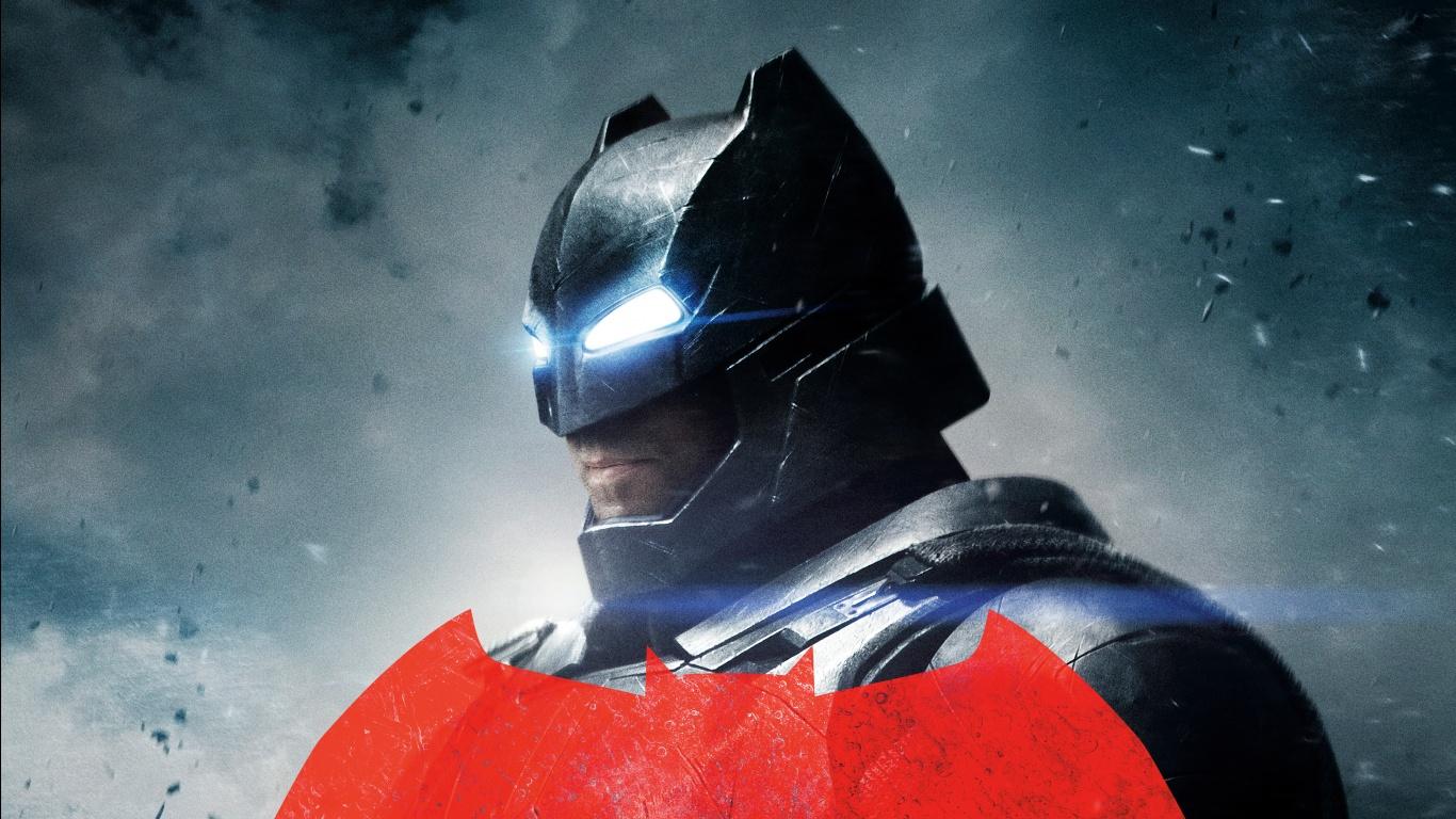 Batman V Superman Batman Wallpapers HD Wallpapers 1366x768
