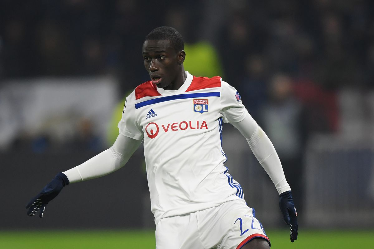 OFFICIAL Real Madrid sign Ferland Mendy   Managing Madrid 1200x800