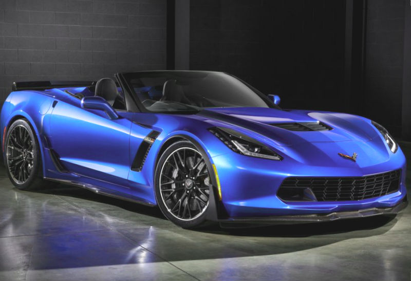 Corvette Zo7 >> 2015 Corvette Z07 HD Wallpapers - WallpaperSafari