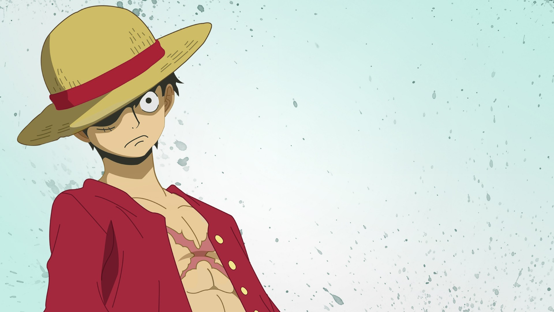 Download One Piece Luffy Wallpaper High Res 5808 Wallpaper