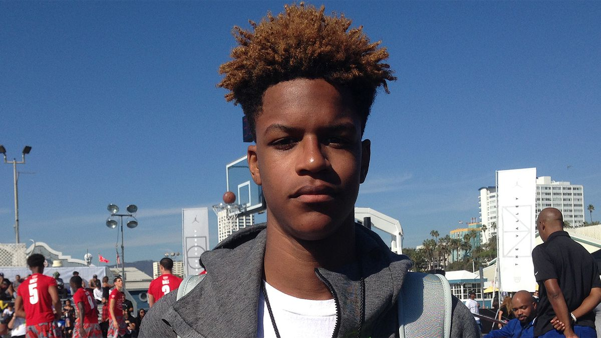 Learn about Shareef ONeal and other recruit player profiles on RecruitingNationcom