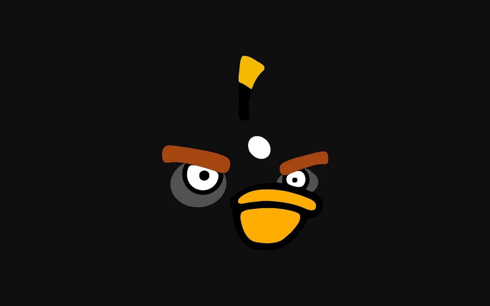Wallpapers de Angry Birds HD DragonXoft 1600x1000