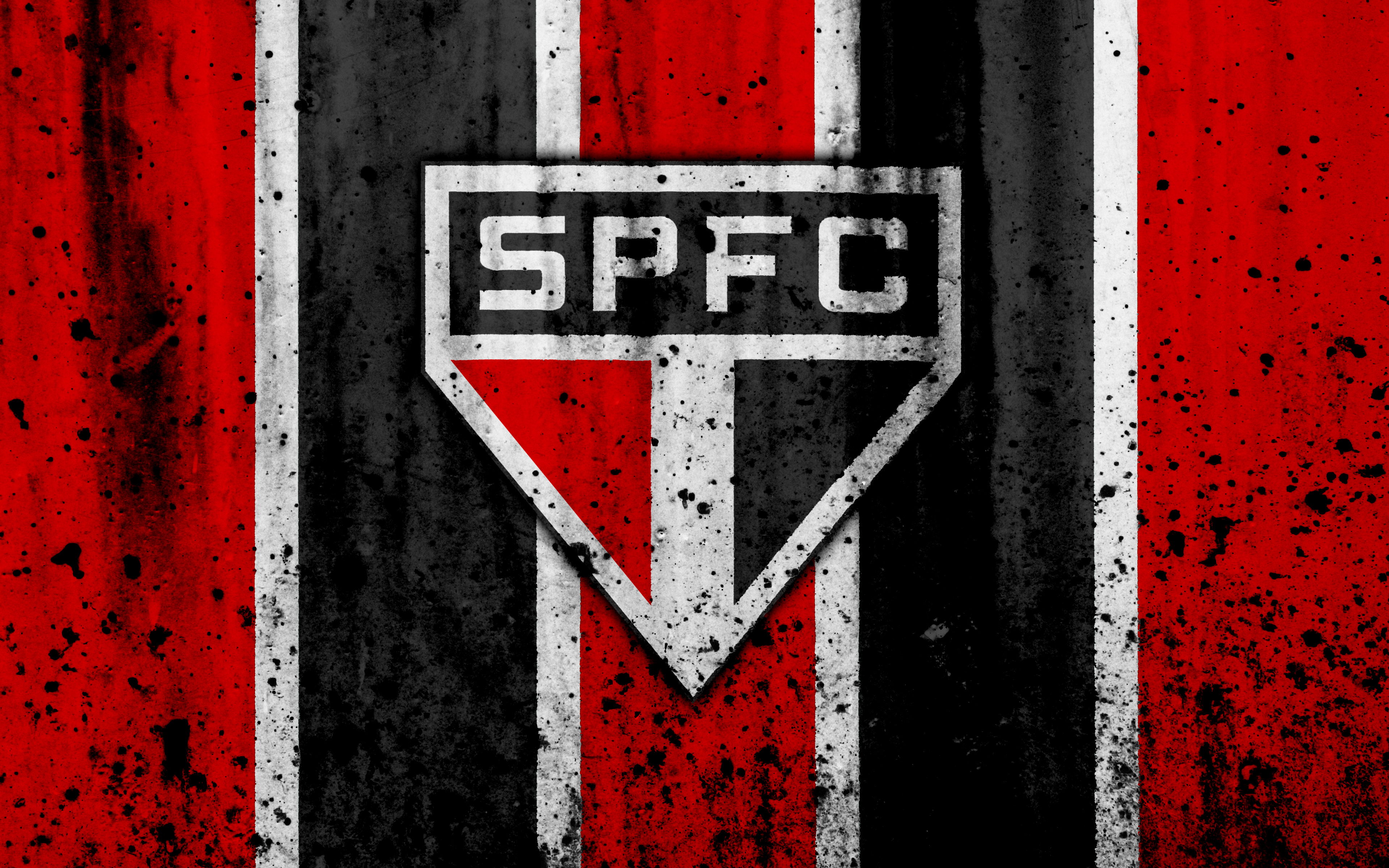 So Paulo FC 4k Ultra HD Wallpaper Background Image 3840x2400 3840x2400