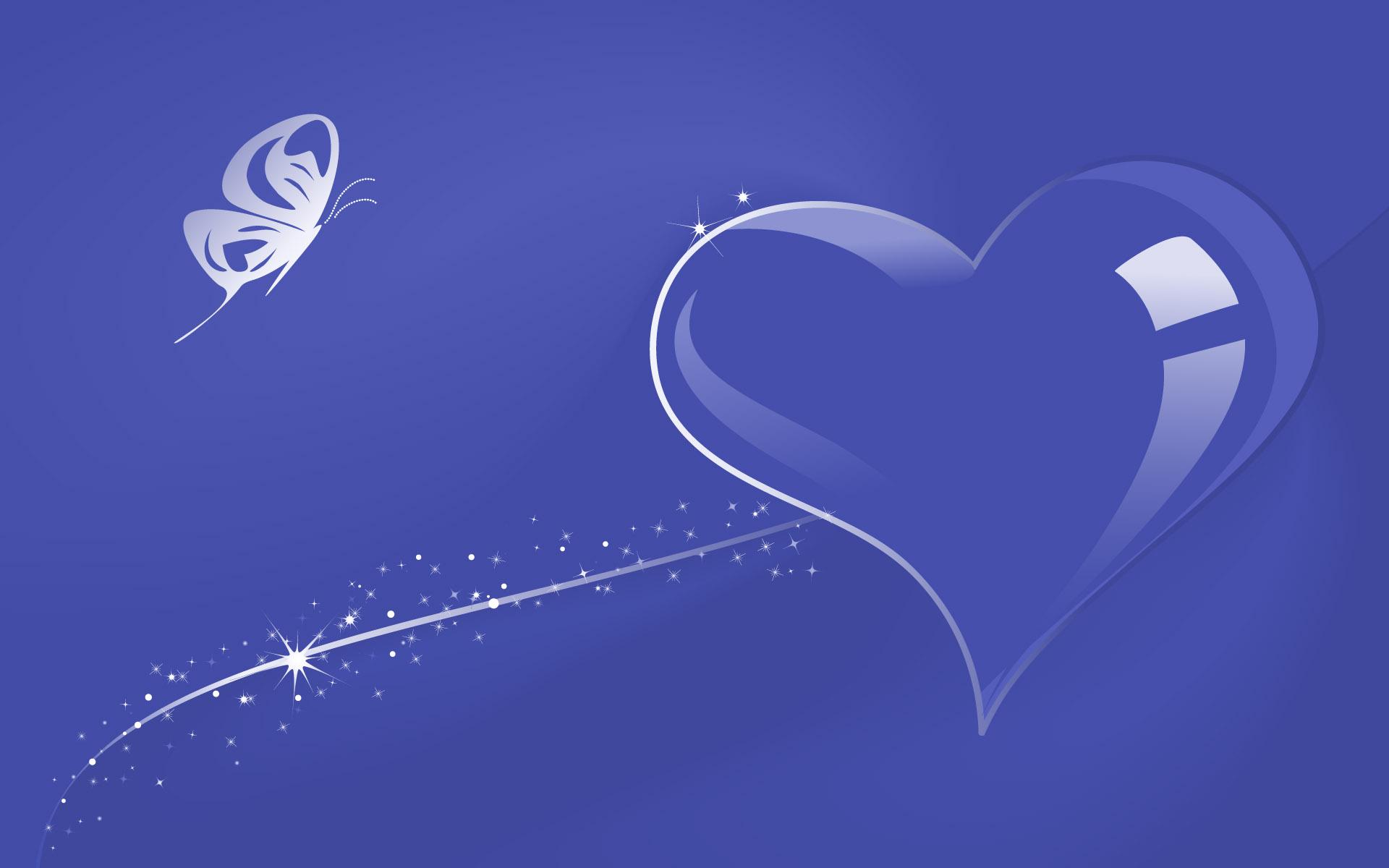 Love Desktop Background