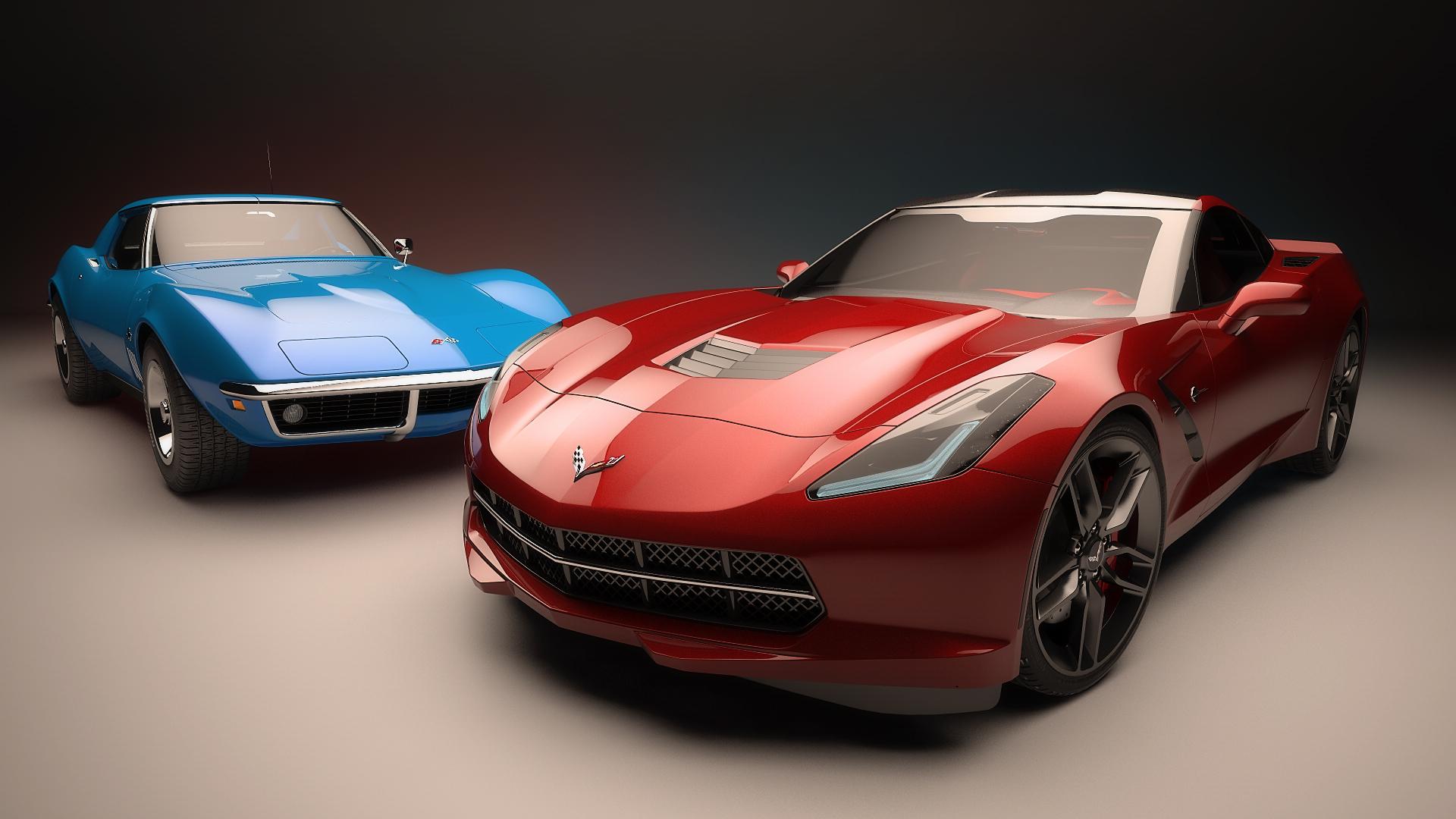 Corvette Stingray 1969 Best Car Specs Models