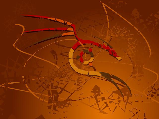 Best Linux Ubuntu High Definition Desktop Backgrounds Linux Dragon 640x480