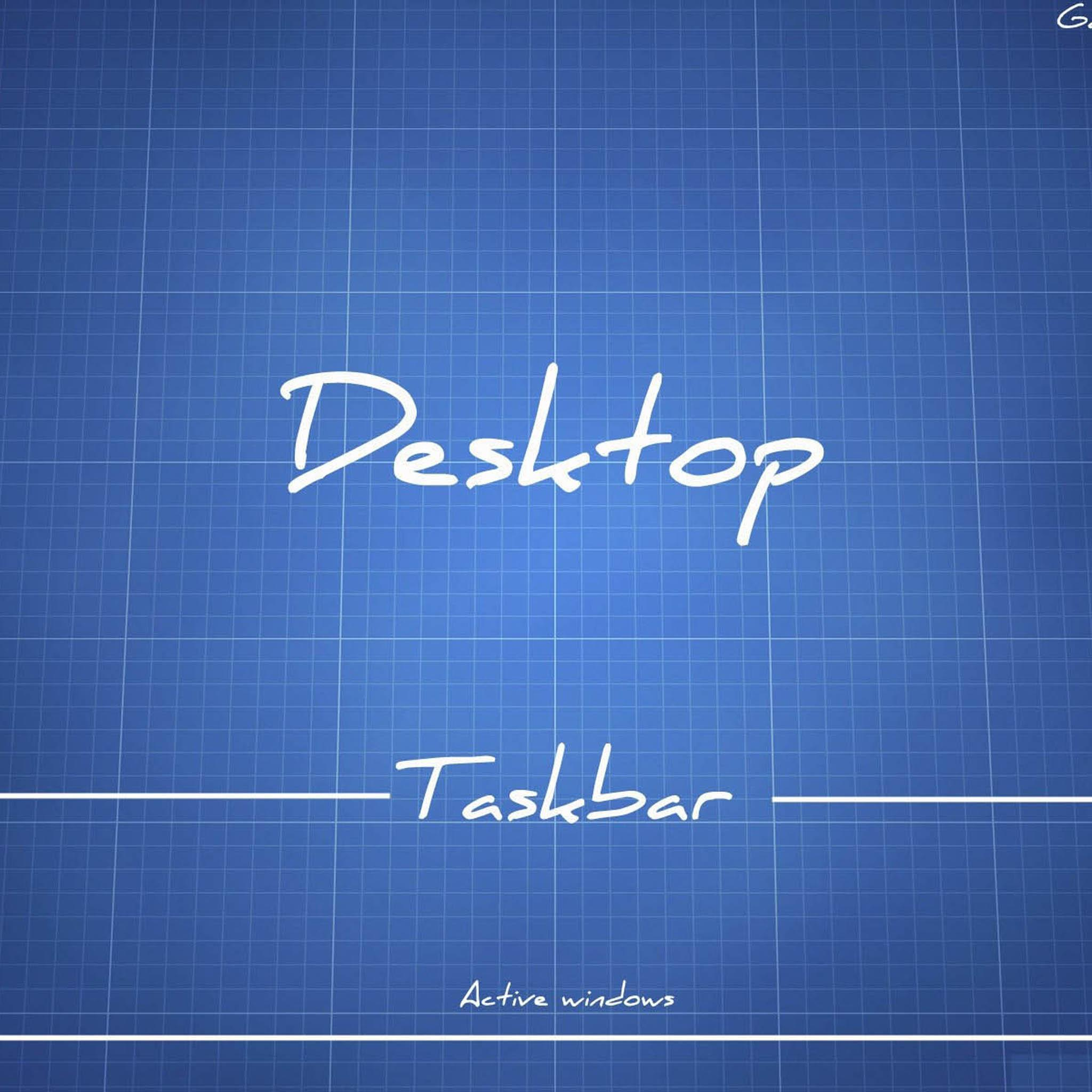 Desktop Blueprint iPad Wallpaper Desktop iPad Wallpaper Gallery 2048x2048