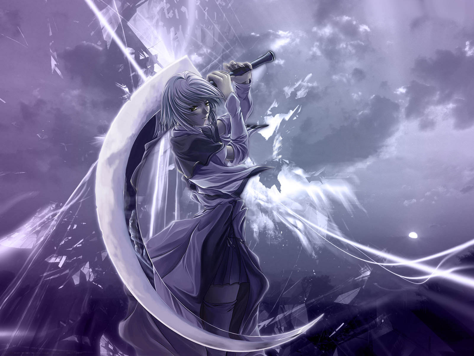 Cool Anime Wallpapers Pictures Hd Wallpapers 1600x1200
