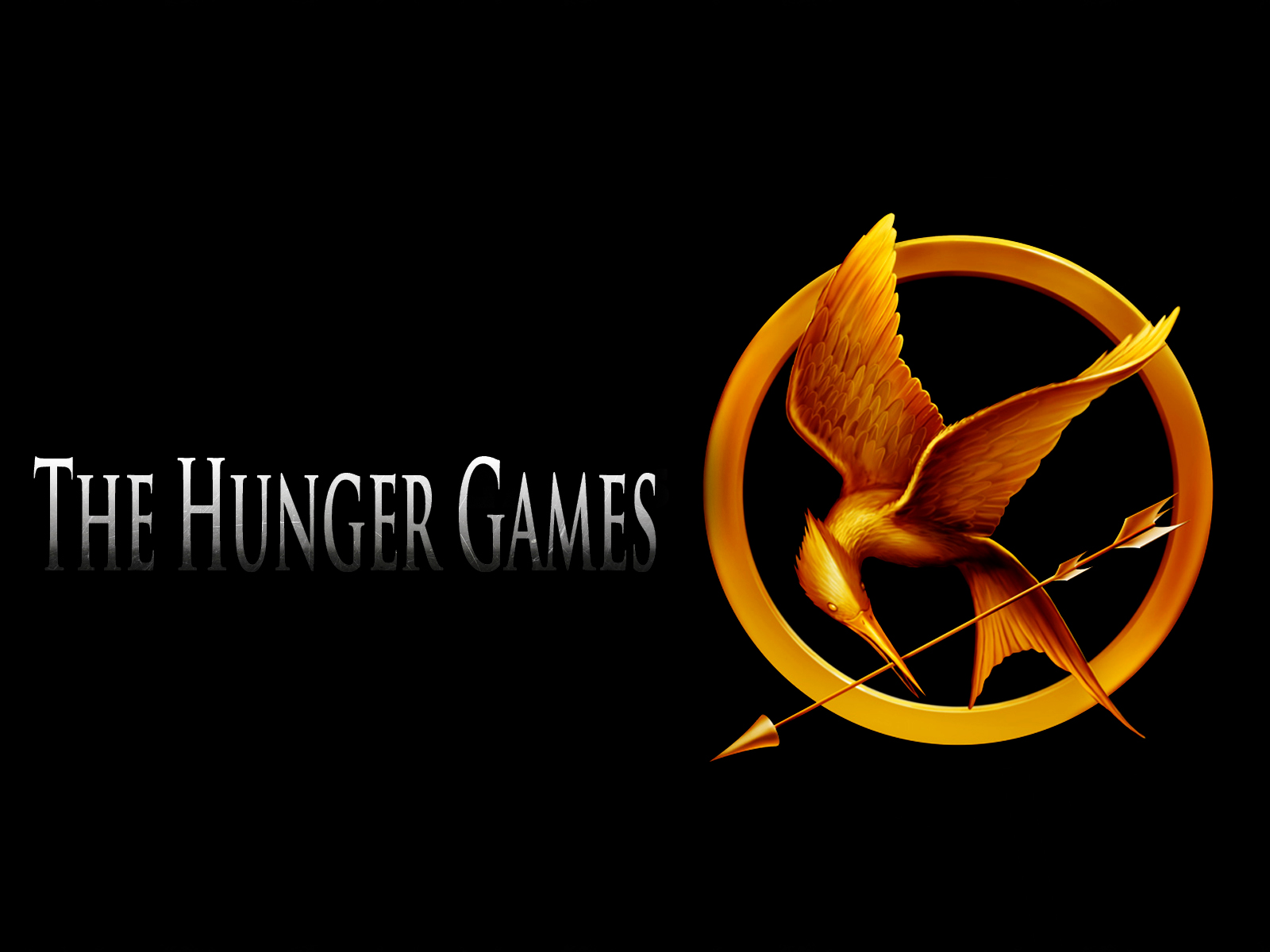 Record Breaking Movie The Hunger Games Posters HD Wallpapers 1600x1200