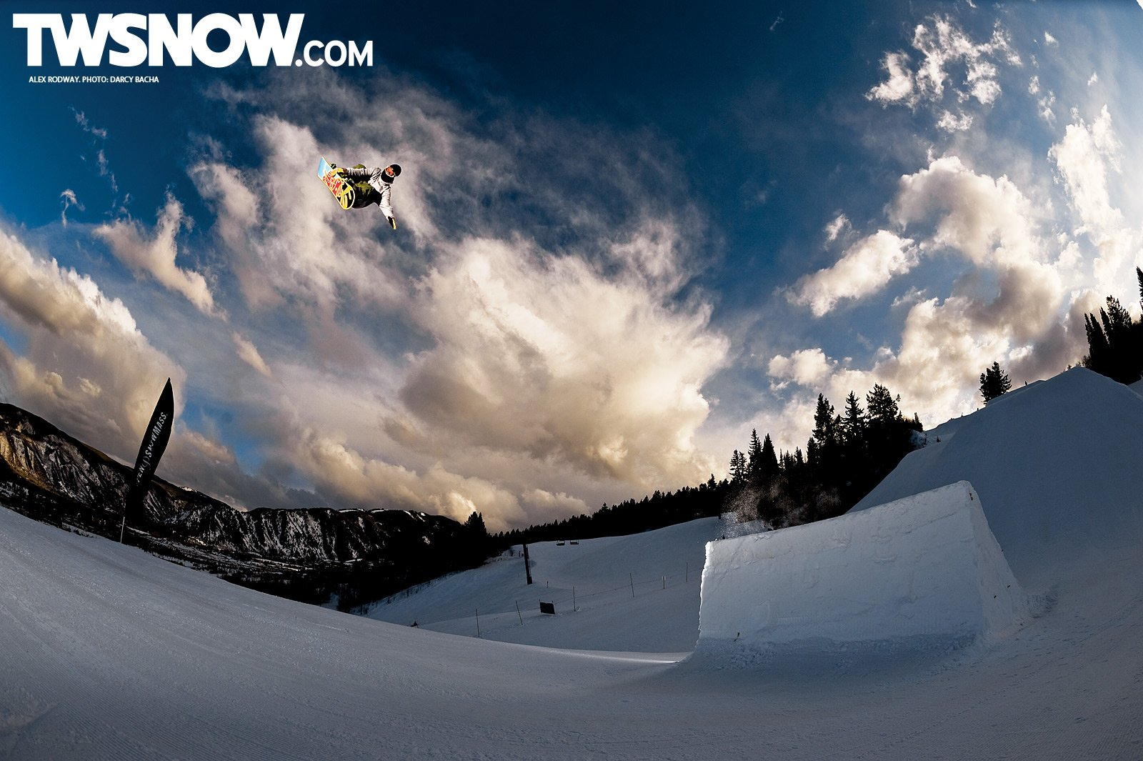 Wallpaper Wednesday Long Live Park Jumps TransWorld SNOWboarding 1600x1065