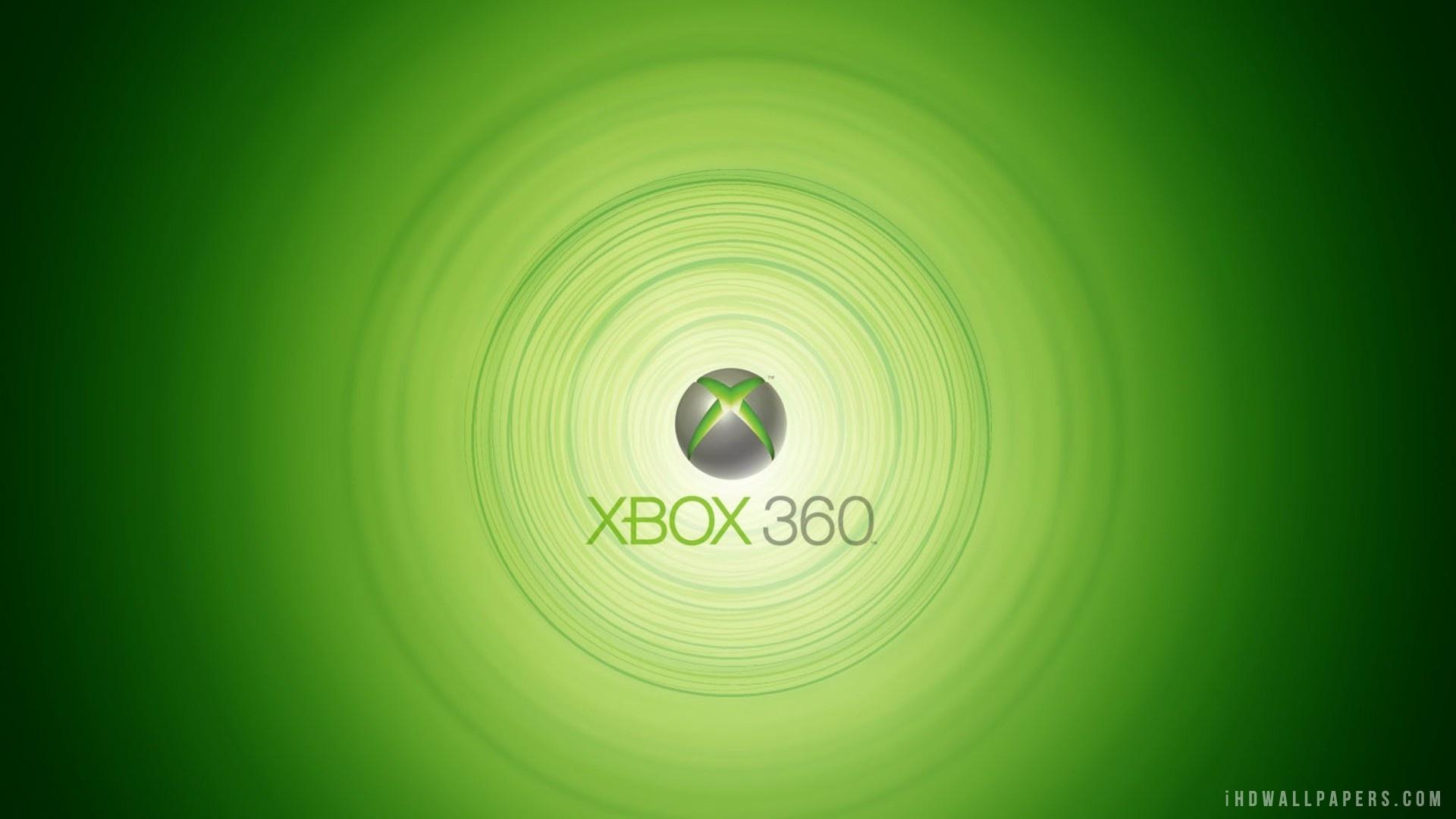 Xbox 360 HD Wallpaper   iHD Wallpapers 1920x1080