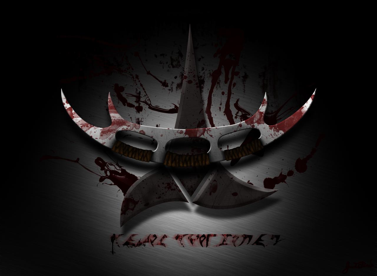 Klingon Symbol Wallpaper Klingon desktop die with honor 1280x938
