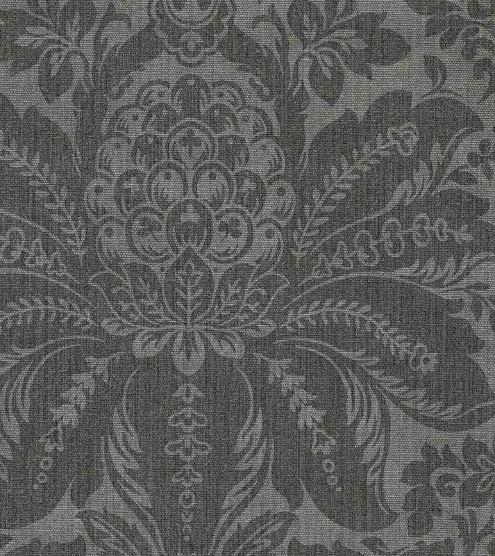 Callisto Wallpaper Carbon 11199 106 James Dunlop Textiles 713x800