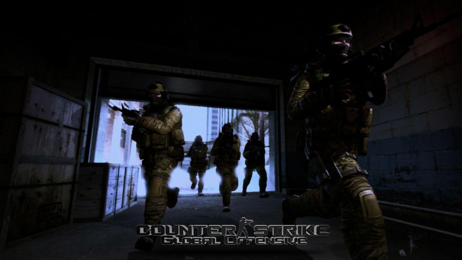 Games Counter Strike Global Offensive desktop wallpaper nr 60446 1600x900