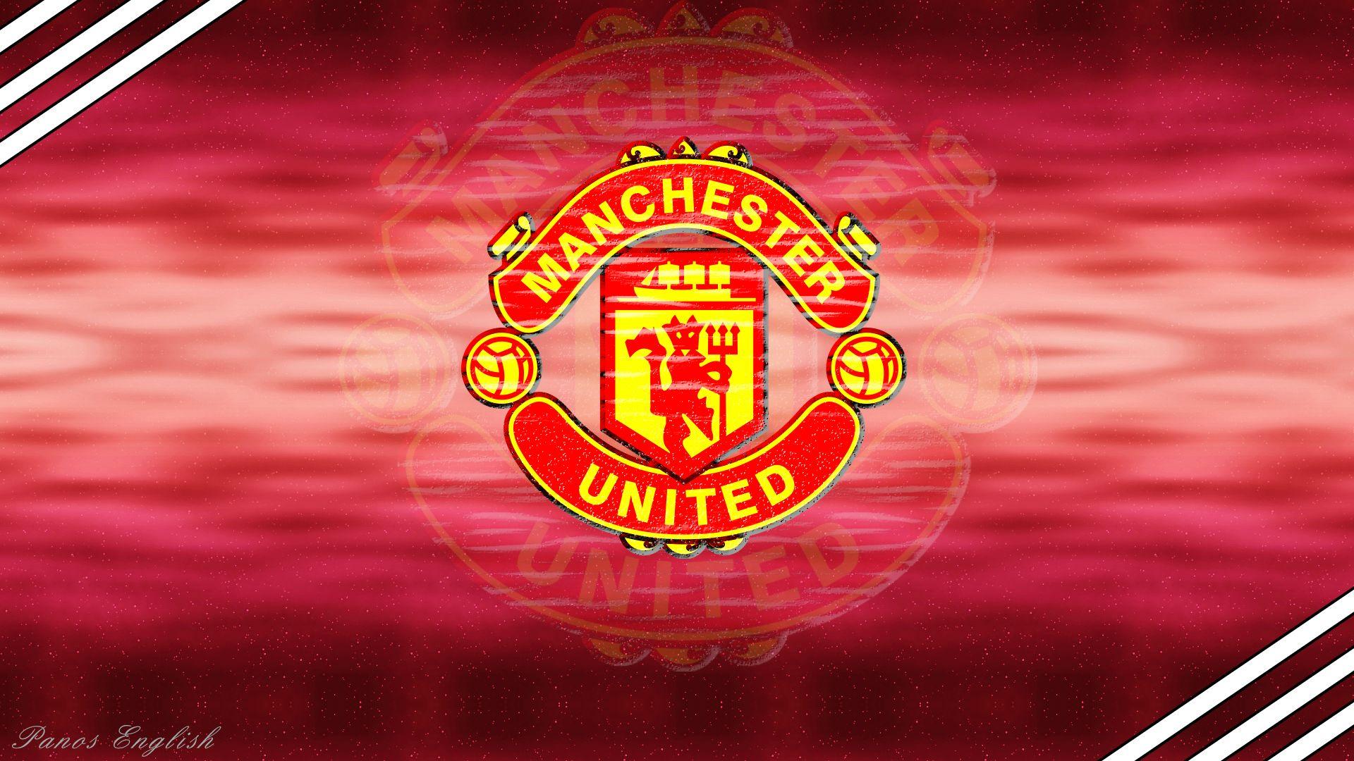 Manchester United Logo id 109271 BUZZERG 1920x1080