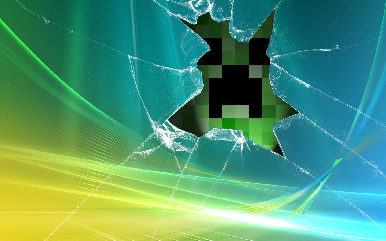 Broken Vista Creeper by Kopagreg 1440x900