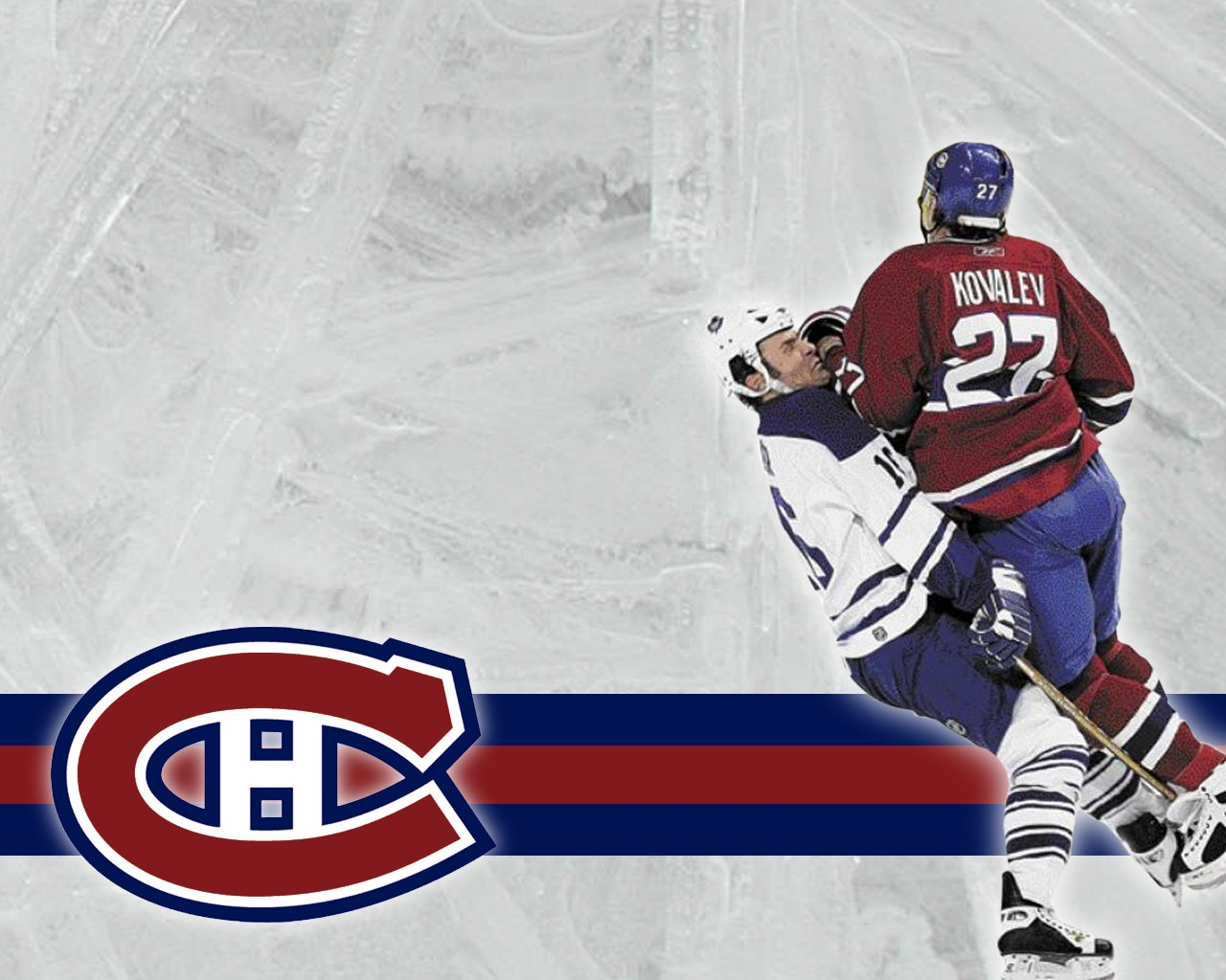 Montreal Canadiens HD wallpaper Montreal Canadiens wallpapers 1280x1024