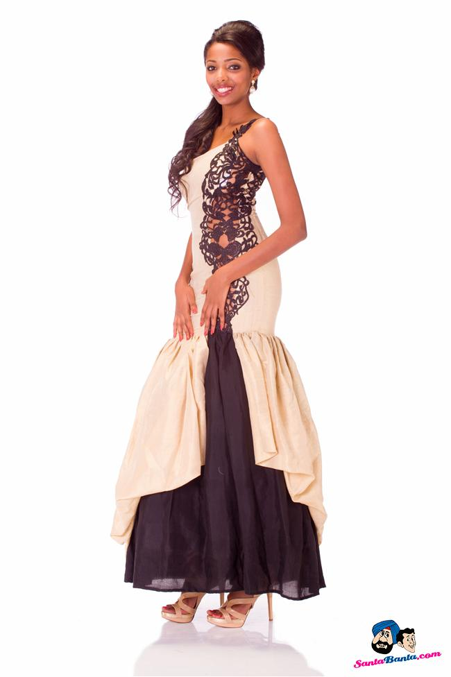 Miss Universe 2013 Evening Gowns Slideshow Page 3 650x976