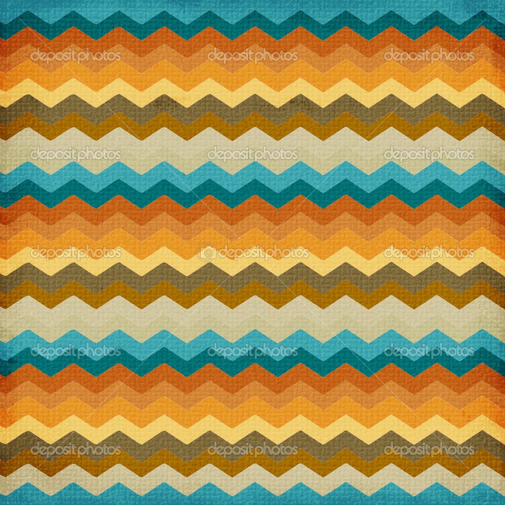 orange chevron wallpaper wallpapersafari