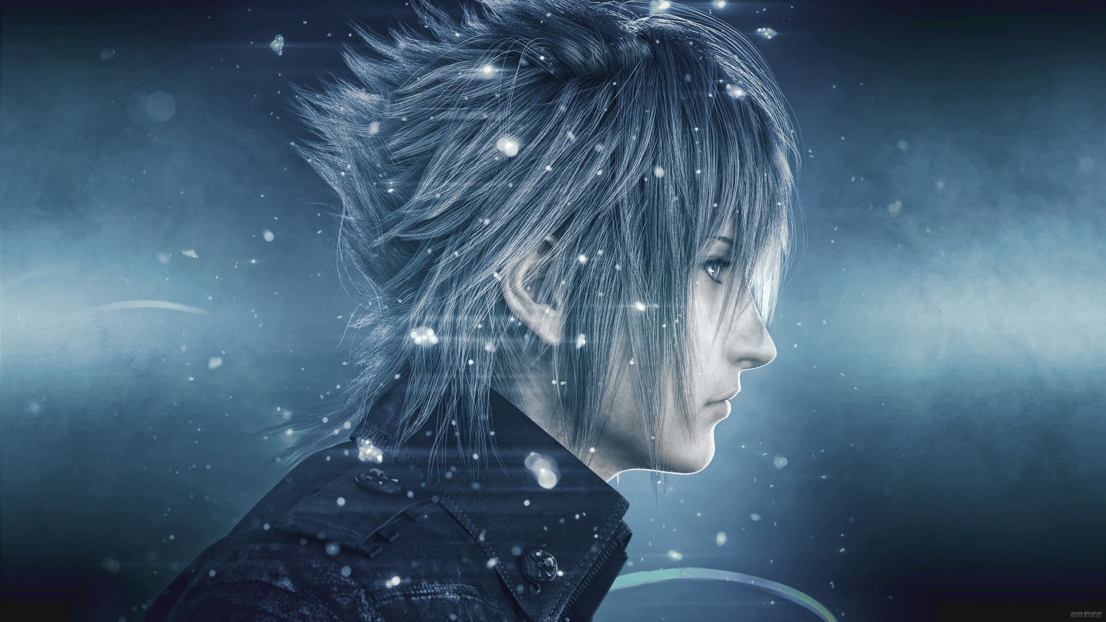 Final Fantasy Wallpaper Hd Download 3840x2160
