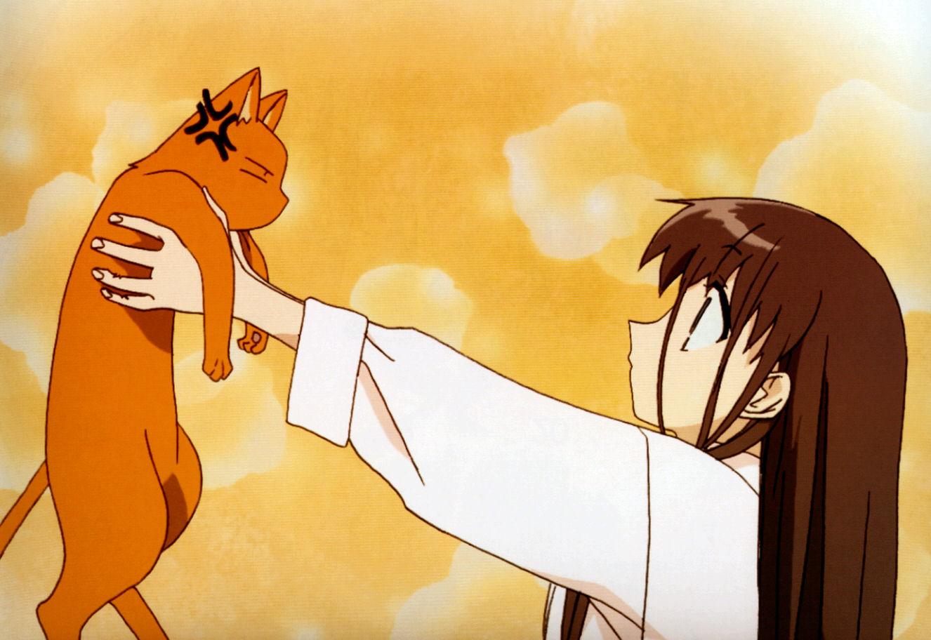 Free Download Sohma Kyo Cat Zerochan Anime Image Board