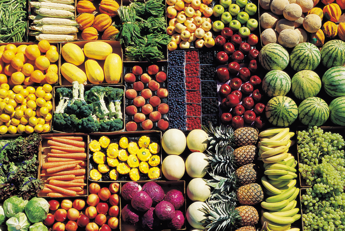 vegetables food Page 3 1100x738