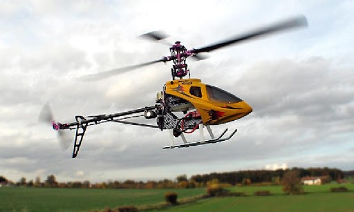 RC Helicopter 3D LWP App for Android 512x307