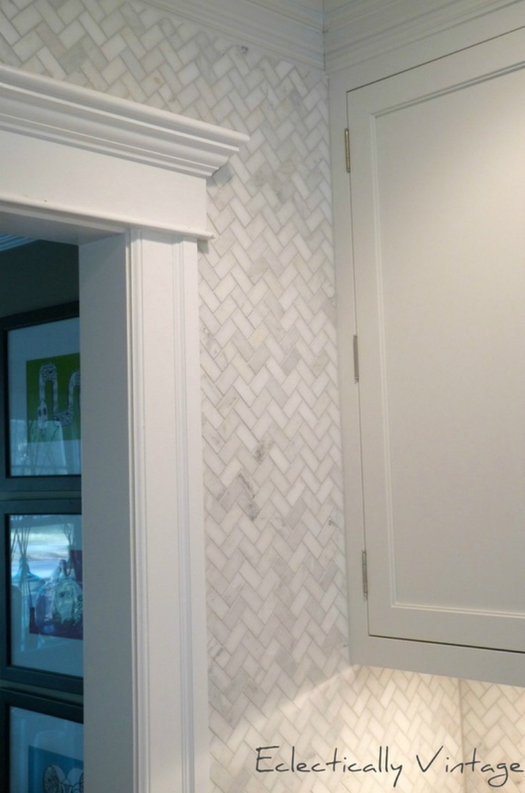 tile Bathroom Design Marbles Tile Modern Bathroom Backsplash Tile 736x1110