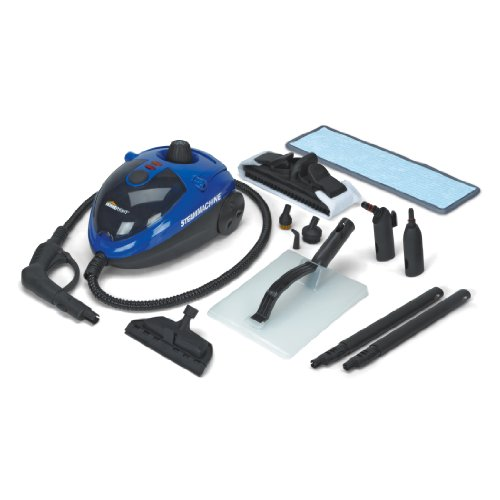 C800880 SteamMachine Steamer for Steam Cleaning and Wallpaper Removal 500x500