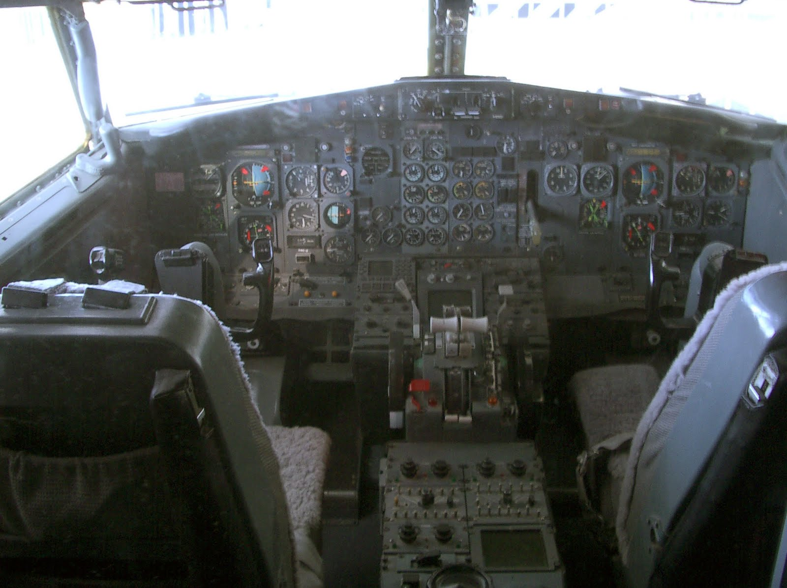 Free Download Cool Wallpapers Boeing 737 Cockpit Pictures