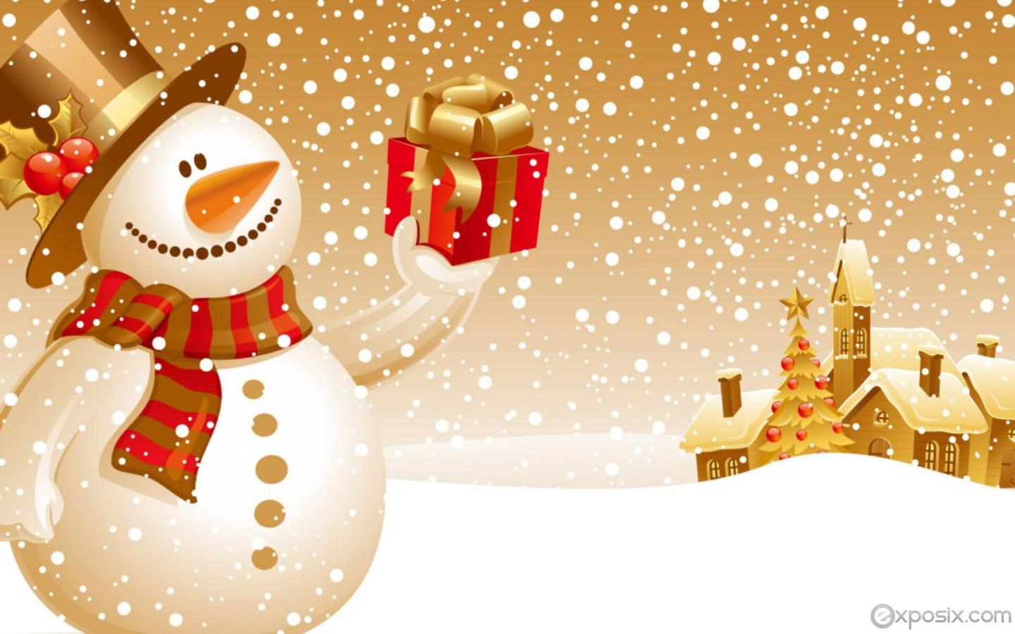 Happy Holiday Wallpapers HD PixelsTalk Collection of Holiday 1440x900