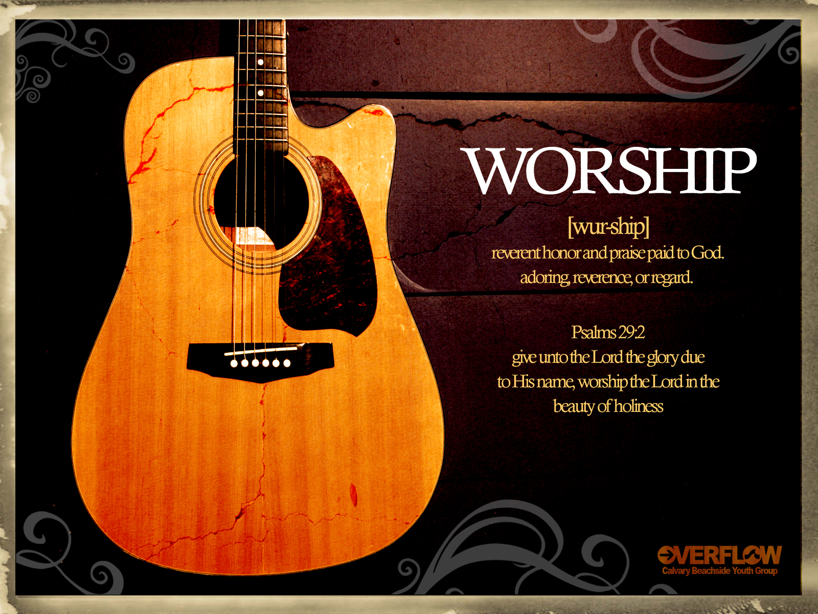 Christian Graphic Worship Wallpaper   Christian Wallpapers and 1600x1200