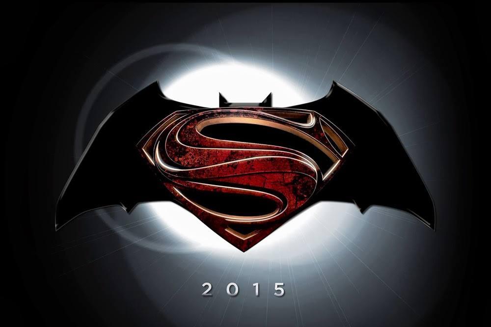 Batman v Superman 2015 Logo HD Wallpaper   Stylish HD Wallpapers 1000x666